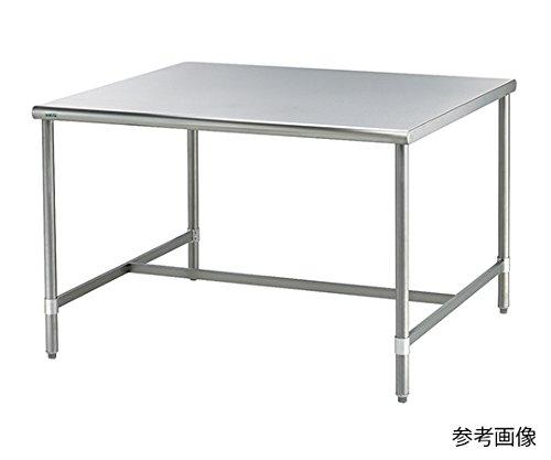 7-3427-07作業台両面式1200×1100×800mm   B07BDMCJ1P