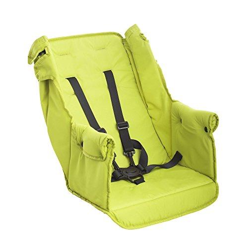 Joovy Caboose Rear Seat, Appletree ()