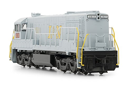 Arnold N-Scale Louisville and Nashville Road #1511 () Playset