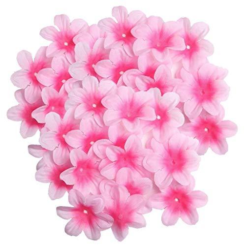 500x Simulation Hydrangea Blossom Petals Wedding Celebration Decoration