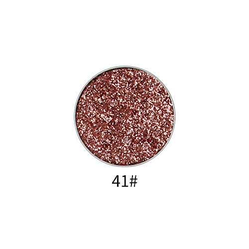 HYIRI Daily 45 color Shimmer Matte Eyeshadow Cosmetic Makeup