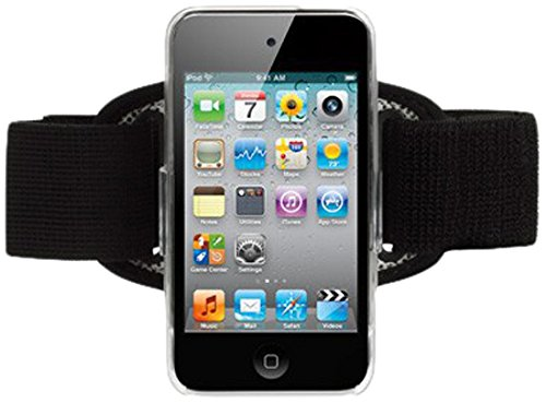 Griffin Technology GB01953 iClear with Armband for iPod Touch 4