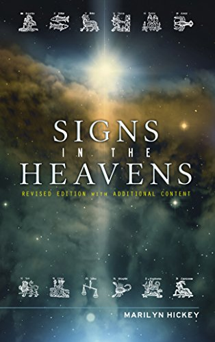Signs In The Heavens - Revised Edition