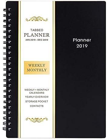 2016 around the world 17 month spiral planner