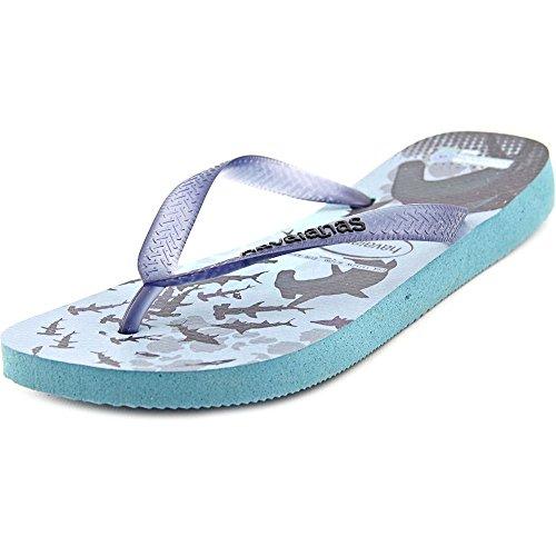 3620f7914 Havaianas Conservation International Men US 13 Blue Flip Flop Sandal - Buy  Online in UAE.