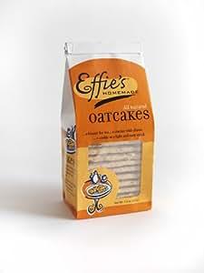Effie's Biscuit Sampler - 6 Pack (Oatcakes)