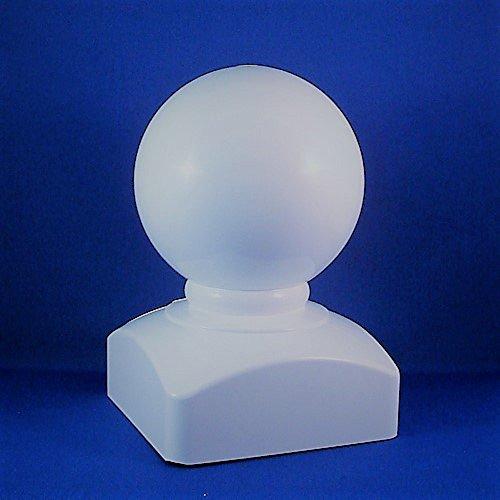 ap - Glowball/Goblet/Ball - White (4) ()