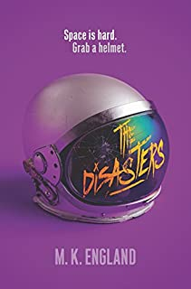 Book Cover: The Disasters