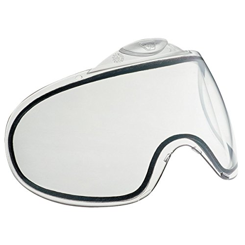 Clear Thermal Lens - Dye / Proto Switch Goggle Replacement Lens (Clear Thermal)