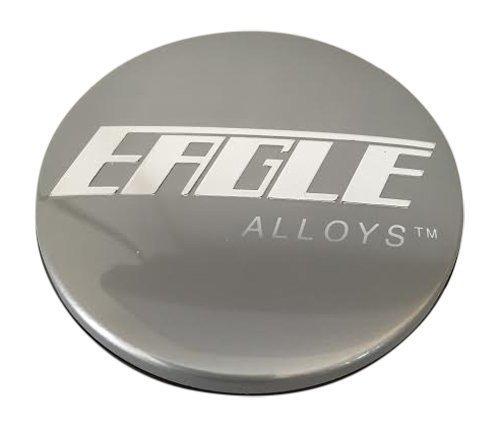 Eagle Alloy Wheels 3087 Grey Center Cap