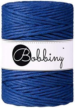 100 m Bobbiny Macrame Cords 5 mm