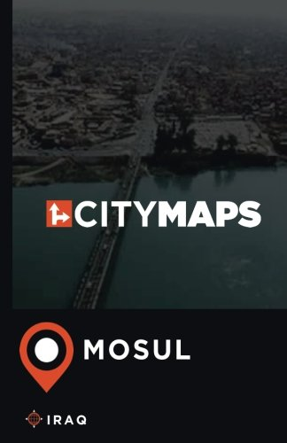 City Maps Mosul Iraq