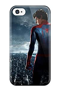 Cute Appearance Cover/tpu XORJsrQ11067bKNYX The Amazing Spider-man 36 Case For Iphone 4/4s