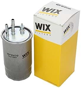 Wix Filter WF8408 - Filtro De Combustible