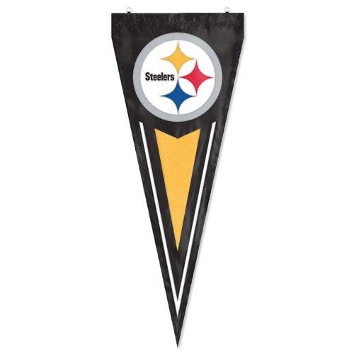(NFL Pittsburgh Steelers Yard Pennant)