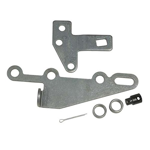 B&M 35498 Bracket And Lever Kit by B&M