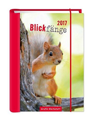 Blickfänge 2017: Terminplaner