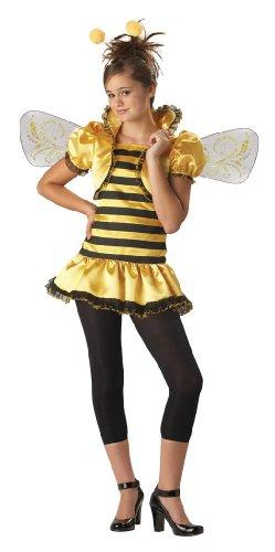 Honey Bee Costume - Medium