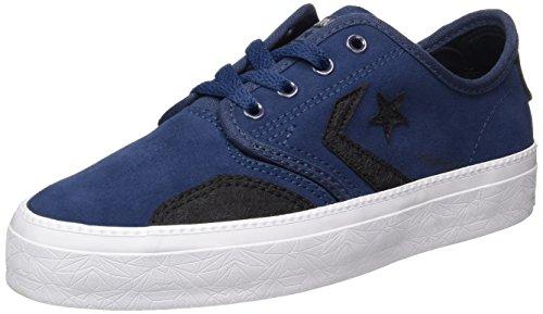 Converse Unisex-Erwachsene Cons Zakim OX Low-Top, Blau, 37.5 EU