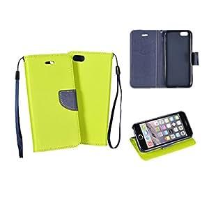 Mobility Gear MGCASEBCFNK635LN - Funda para Nokia Lumia 630 635, color verde