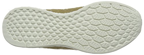 Marrón Fresh Deportivas green Para Zapatillas Foam New Cruz Balance brown Hombre pw81x1
