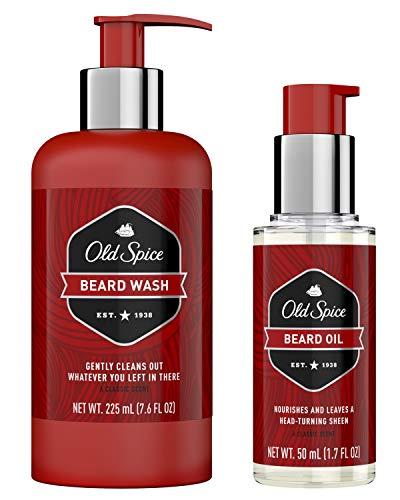Old Spice Beard Wash 6 8