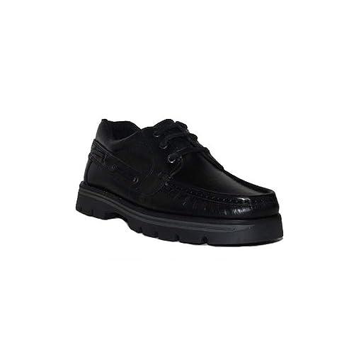 PEZATTI PEZATTI MOCASÍN D-006 Zapatos Mocasines para Hombre Clásicos Elegantes Cómodos