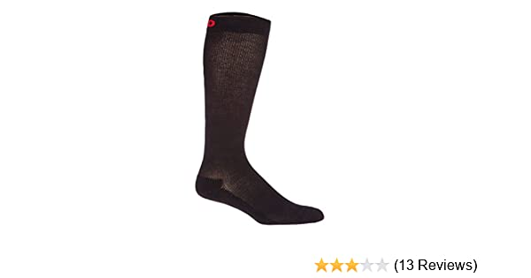 d8a5f3b5a64 Amazon.com  Plus MD Bamboo Ultimate Travel Compression Socks  Health    Personal Care