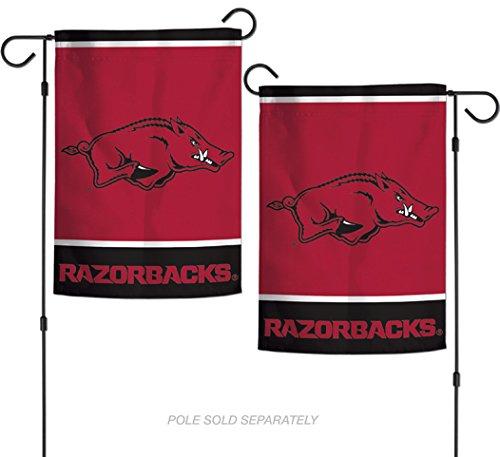 WinCraft NCAA University Arkansas Razorbacks 12.5
