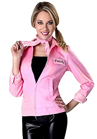 Where Can I Buy A Pink Ladies Jacket