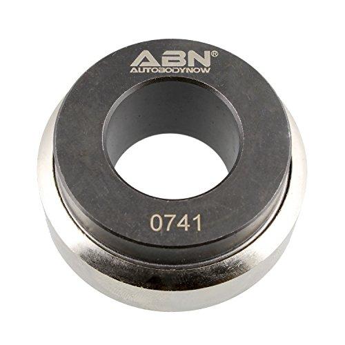 ABN Wheel Stud Installer Tool, Wheel Lug Bolt Remover - Broken Stud Extractor, Damaged Bolt Remover, Tire Stud Tool