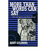 img - for { [ MORE THAN WORDS CAN SAY: THE INK SPOTS AND THEIR MUSIC [ MORE THAN WORDS CAN SAY: THE INK SPOTS AND THEIR MUSIC BY GOLDBERG, MARV ( AUTHOR ) NOV-05-1998[ MORE THAN WORDS CAN SAY: THE INK SPOTS AND THEIR MUSIC [ MORE THAN WORDS CAN SAY: THE INK SPOTS AND THEIR MUSIC BY GOLDBERG, MARV ( AUTHOR ) NOV-05-1998 ] BY GOLDBERG, MARV ( AUTHOR )NOV-05-1998 HARDCOVER ] } Goldberg, Marv ( AUTHOR ) Nov-05-1998 Hardcover book / textbook / text book