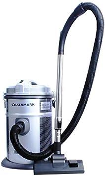 مكنسة كهربائية من اوسل مارك - 2400 واط، OMVC1574