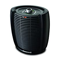Honeywell Cool Touch Oscillating Heater w/ Smart Energy Digital Control Plus HZ-7200