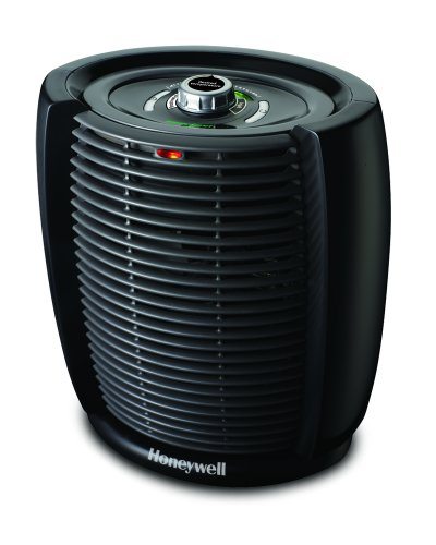 Honeywell Cool Touch Oscillating Heater w/ Smart Energy Digital Control Plus, HZ-7200 Ceramic Heaters Honeywell
