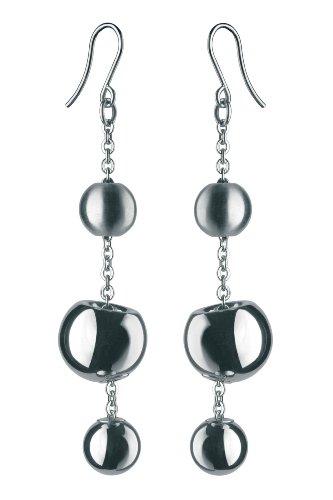 Breil TJ0917 Chaos Womens Earrings
