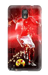Top Quality Protection Pablo Aimar Case Cover For Galaxy Note 3