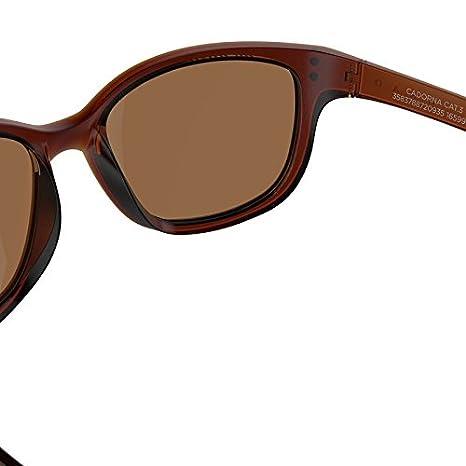 Decathlon Andar gafas de sol deportivas de Brown Cadorna Categoría 3: Amazon.es: Deportes y aire libre