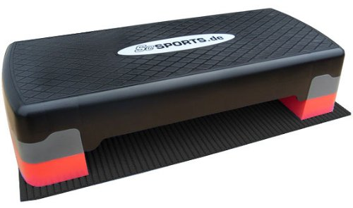 ScSPORTS Aerobic Stepbrett Medium