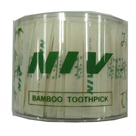 Health toothpick Pack 500 Cases. - Victorinox Replacement Toothpick