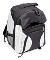 Premium Durable Backpack For GoPro Hero2 And HD Hero Cameras With Space For Accessories By DURAGADGET