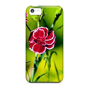High Quality MJHbEbk263gBvZL 2012 Mother S Day Beautiful Flower Beautiful Flowers 97407 Tpu Case For Iphone 5c