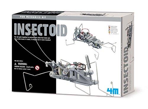 photo 4 m. Mécanique amusante, kit de production