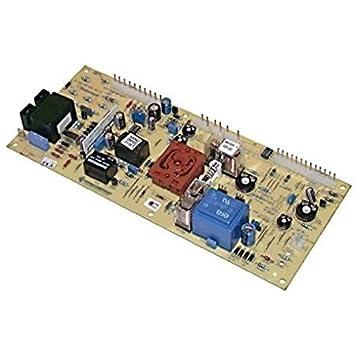 ANCASTOR Kit Tarjeta Electronica MF03F.1. FER68FE0004 ...