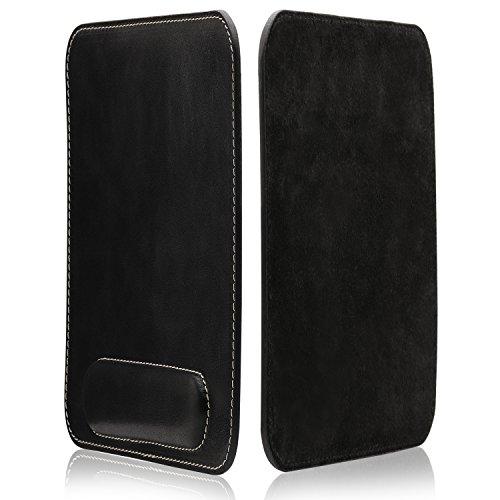 Buy mousepad black slim