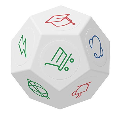 Timeflip2 Time Tracker Interactive Cube with Mobile App and Pomodoro Timer 1