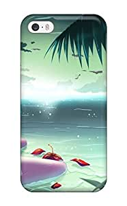 New Unknown Case Cover, Anti-scratch ASsNjhG1534ixTAy Phone Case For Iphone 5/5s