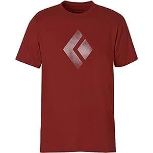 Black Diamond Chalked Up Tee Shirt - Men's