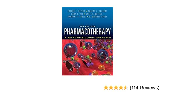 Pharmacotherapy 8th Pdf