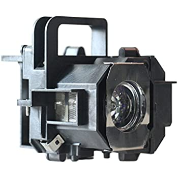 Amazon.com: Powerlite Home Cinema 8345 Epson Projector Lamp ...